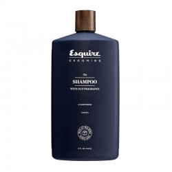 Shampooing Esquire Grooming With Oud Fragrance - 414 ml