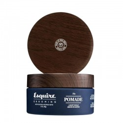 Pommade Esquire Grooming Light Hold Medium Shine - Fixation et brillance légère - 85g