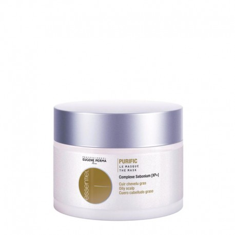 Masque Eugène Perma Purific - 150 ml