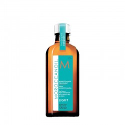 Soin Moroccanoil light - 125 ml