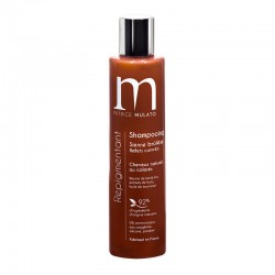 Shampooing Repigmentant Sienne Brulée - cuivre - 200 ml