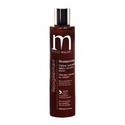 Shampooing Repigmentant Ombre Naturelle - chocolat marron - 200 ml