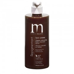 Soin Repigmentant Ombre Naturelle - chocolat marron - 500 ml