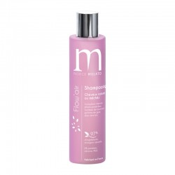 Shampooing Mulato Flow Air cheveux colorés - 200 ml