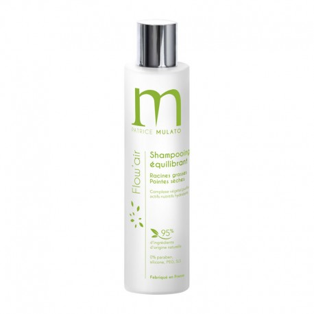 Shampooing Mulato Flow Air équilibrant RGPS - 200 ml
