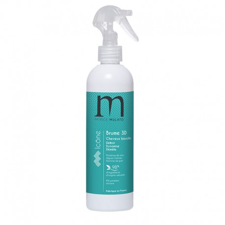 Brume Mulato Icone 3D - 300 ml