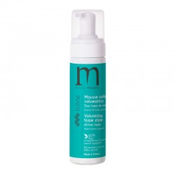 Mousse coiffante Icone volumatrice - 150 ml