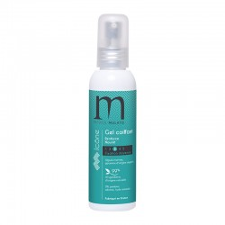 Gel coiffant Mulato Icone - 125 ml