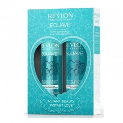 Coffret Revlon Equave Hydro Nutritive - shamp 250 ml + soin 200 ml