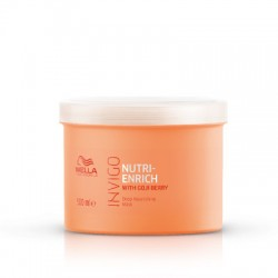 Masque INVIGO NUTRI ENRICH - 500 ml
