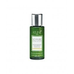 Shampooing MOISTURIZING SO PURE - KEUNE 50 ml