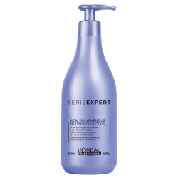 Shampooing BLONDIFIER COOL - 500ml