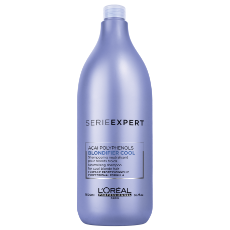 Shampooing BLONDIFIER COOL - 1500ml