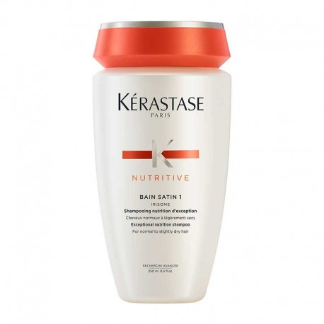 Shampooing Kerastase Bain Satin 1 Irisome - 250 ml