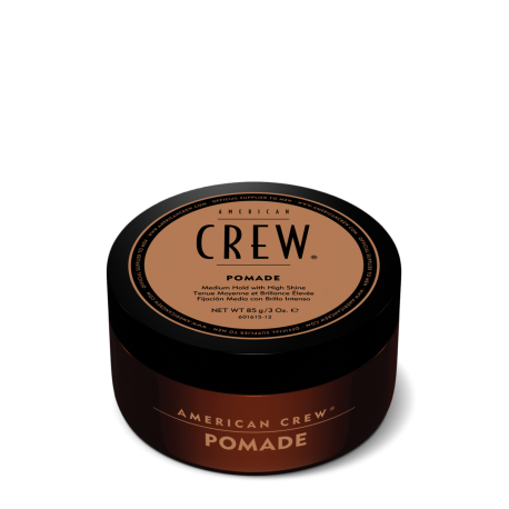 Cire American Crew Pomade - 85g