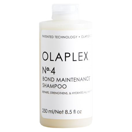 Shampooing BOND MAINTENANCE OLAPLEX N°4 - 250ml