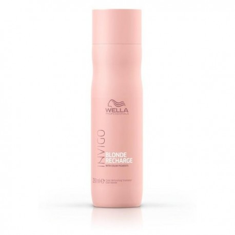 Shampooing BLONDE RECHARGE INVIGO - 250ml