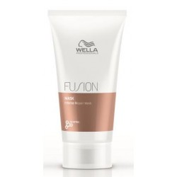 Masque Wella Fusion Réparation intense - 30 ml