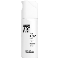 Spray L'Oréal Fix Design - 200 ml