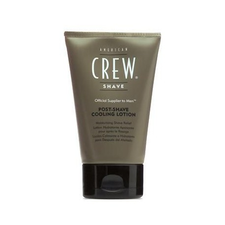 Lotion après-rasage American Crew Post-Shave Cooling Lotion - 125ml
