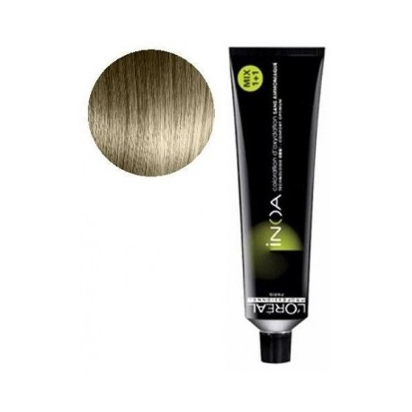 Coloration Sans Ammoniaque INOA - Reflets Blond Clair - 60 g