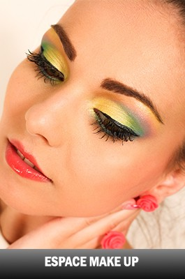 Espace make up